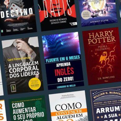 KINDLE | Contos no Kindle com histórias para se divertir
