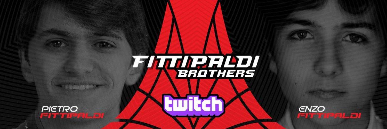 Fittipaldi Brothers Racing Series by Apoka