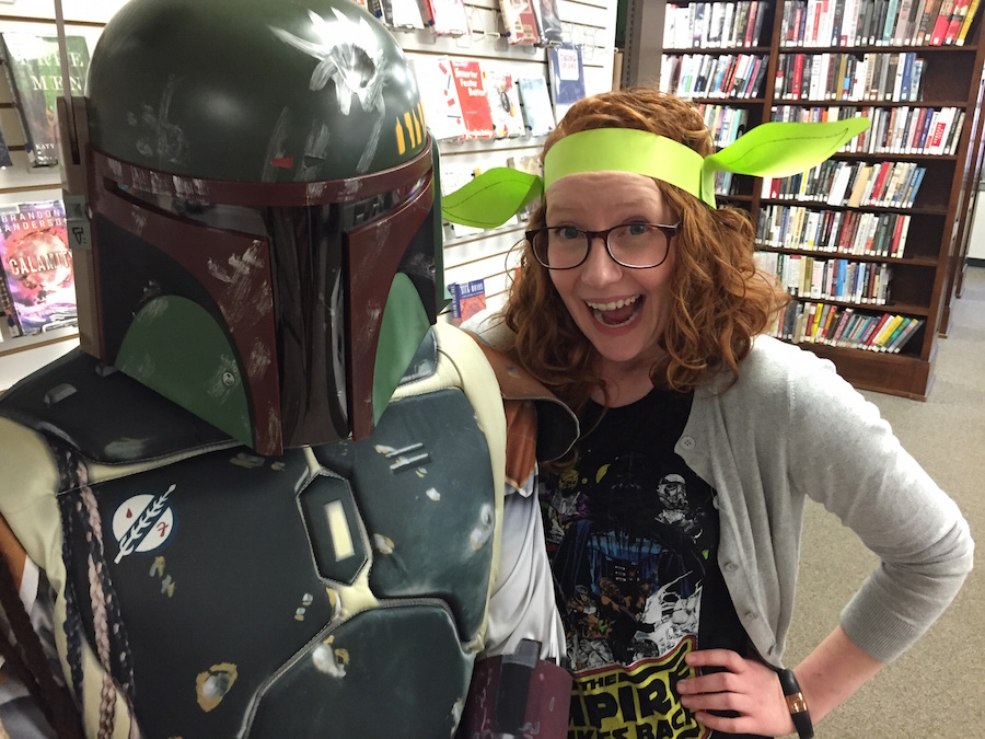 STAR WARS | Novo romance abordará a família Skywalker