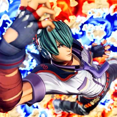 The King of Fighters XV | Divulgado trailer com a gameplay do jogo