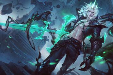 A Ruína Chegou | Começa a Season 2021 de League of Legends