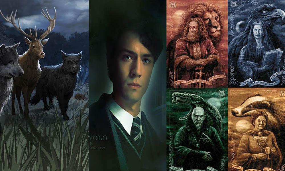 7 Histórias que podem se tornar enredo da série de Harry Potter