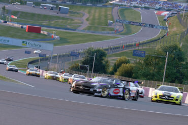 Gran Turismo Sport | ApexGt eSports segunda etapa da Divisão Pro 1