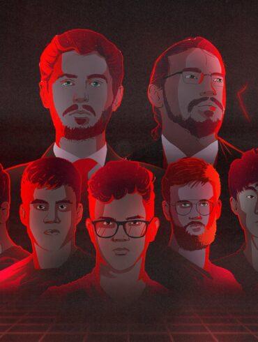Segue o Líder Flamengo | A Quarta Semana do 1º Split CBLoL 2021