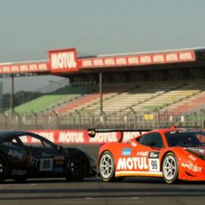 ApexGt eSports | Motul patrociná os campeonatos de Gran Turismo 2021