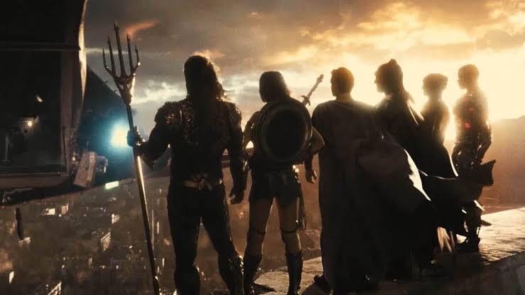 Como assistir Liga da Justiça de Zack Snyder no Brasil sem torrent