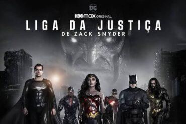 Liga da Justiça de Zack Snyder - Valeu a pena toda a campanha?