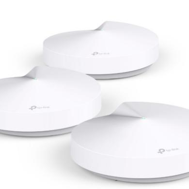 Roteador Mesh | conheça as vantagens de investir numa rede de wifi
