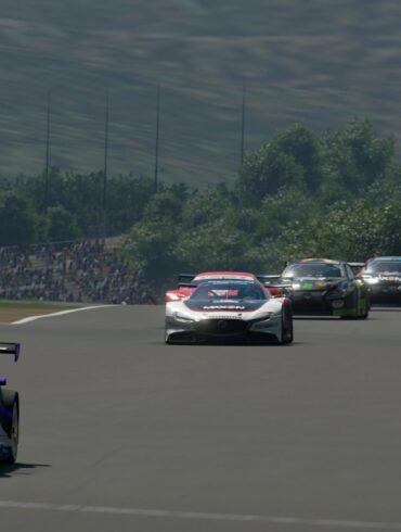 Gran Turismo Sport | ApexGt eSports etapa final da Divisão Pro 1