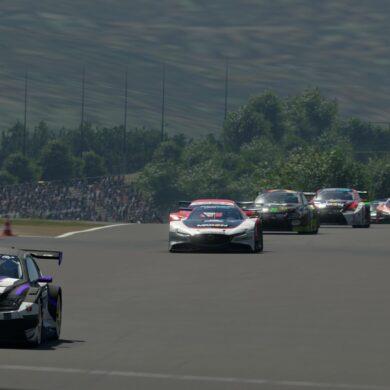 Gran Turismo Sport   ApexGt eSports etapa final da Divisão Pro 1