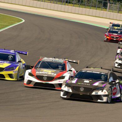 Gran Turismo Sport | ApexGt eSports sexta etapa da Divisão Pro 1