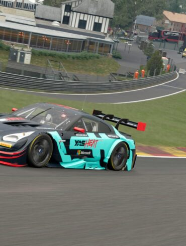 Gran Turismo Sport | ApexGt eSports quinta etapa da Divisão Pro 1
