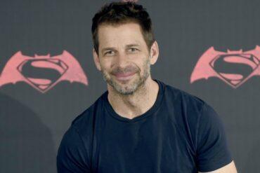Zack Snyder | Conheça o diretor precursor do universo DC dos cinemas