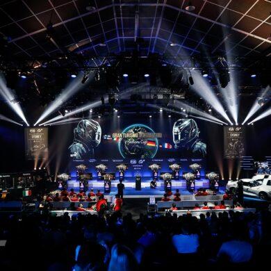 FIA Gran Turismo Championships 2021 esports | Cronograma da fase 1