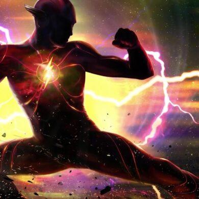 The Flash | Tudo que sabemos sobre o novo filme da DC Comics