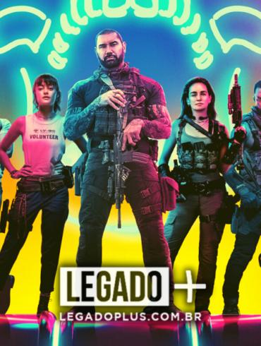 Army Of The Dead - Novo filme da Netflix tem trailer divulgado