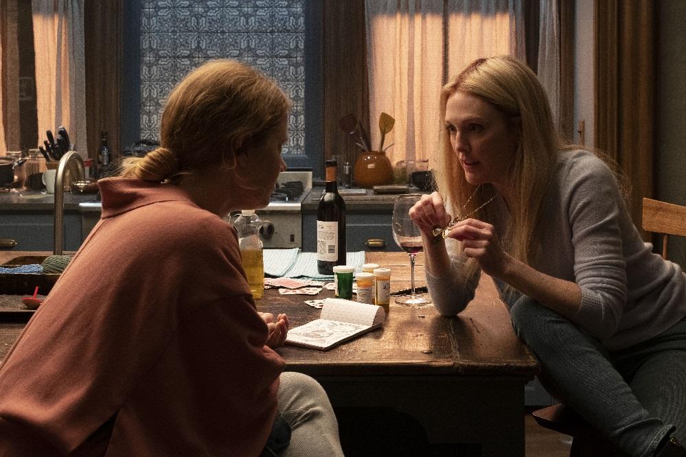 """Netflix divulga trailer e imagens exclusivos de """"Uma Mulher na Janela"""""""
