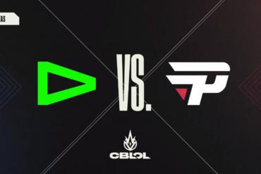 CBLoL 2021 | paiN Gaming vs LOUD: Quartas de Final (1º split)