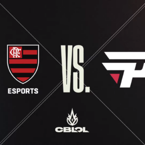 CBLoL 2021 | Flamengo vs paiN Gaming: Semifinais (1º split)