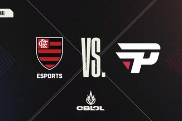CBLoL 2021 | Flamengo vs paiN Gaming: Semifinais (1º split)