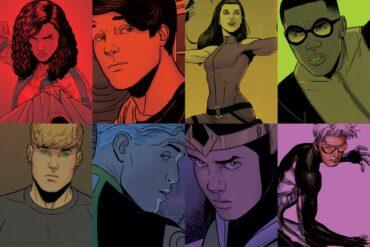Jovens Vingadores - Conheça os heróis que são o futuro do MCU - Parte 1