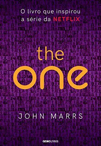 Globo Livros lança The One, livro que inspirou a série da Netflix