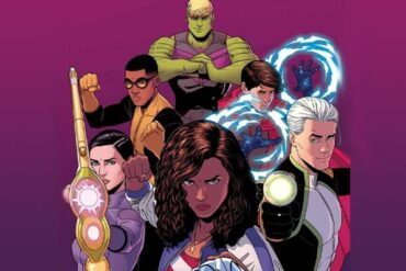 Jovens Vingadores - Conheça os heróis que são o futuro do MCU - Parte 2