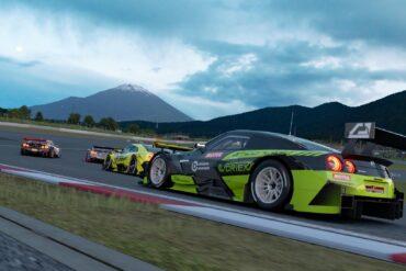 ApexGT Gran Turismo