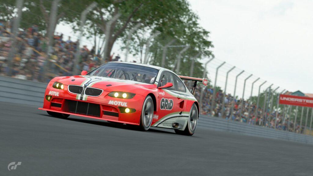 ApexGT Gran Turismo - Grid Racing