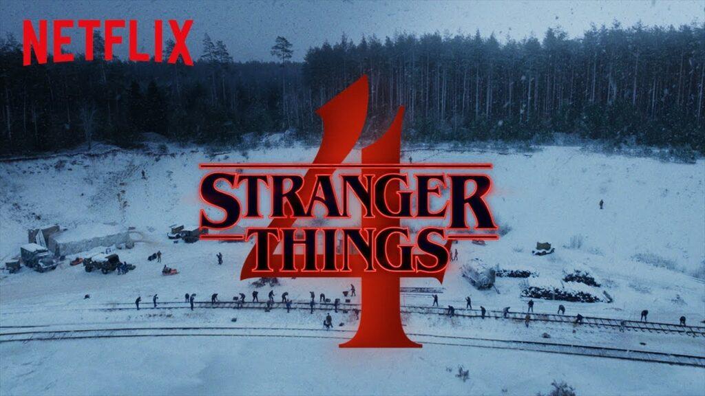 ST4 | Teaser de Stranger Things traz outros experimentos e origem de El