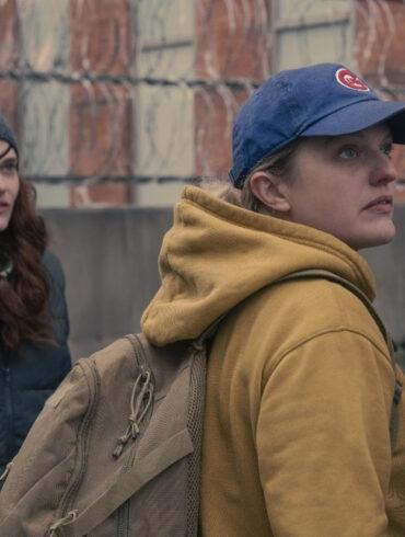 Chicago é o título do quinto episódio de The Handmaid's Tale