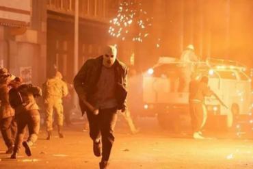 Uma Noite de Crime: A Fronteira | Primeiro trailer é divulgado