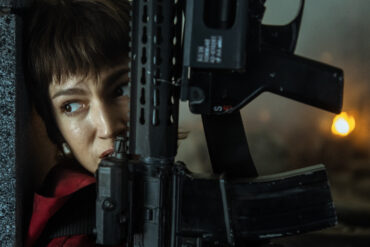 La Casa de Papel 5 | Netflix revela primeiras imagens da temporada final