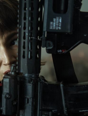 La Casa de Papel 5   Netflix revela primeiras imagens da temporada final