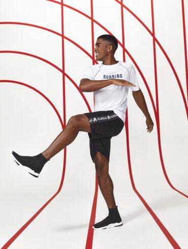 C&A apresenta coleção de roupas esportivas inspirada em Mickey Mouse