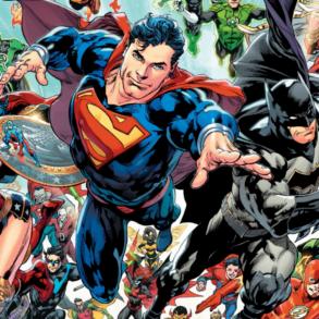 DC | Confira os próximos filmes BlockBusters do universo