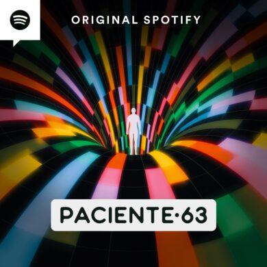 Paciente 63 | Nova áudiossérie com elenco de peso estreia no Spotify