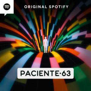 Paciente 63   Nova áudiossérie com elenco de peso estreia no Spotify