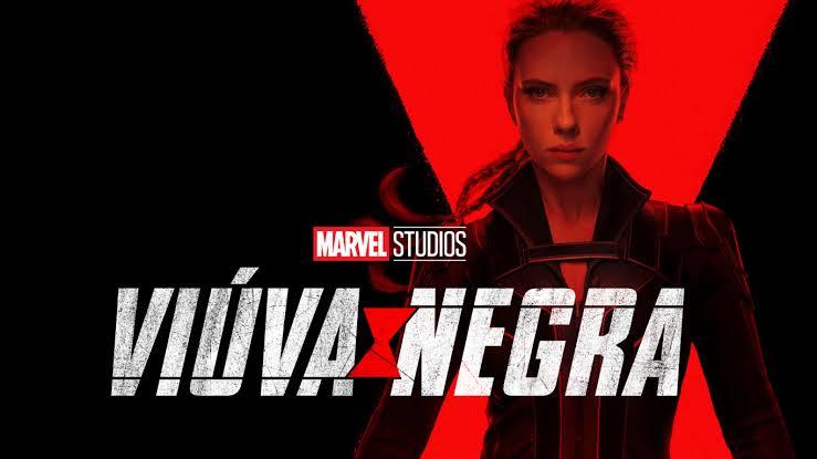Viúva Negra, filme de ação da Marvel foi responsável por 53% da bilheteria no fim de semana no ingresso.com. Confira ranking!
