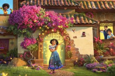 ENCANTO | Nova animação da Disney ganha teaser