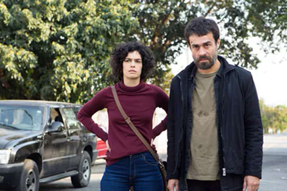 OS AUSENTES ESTREIA EM 22 DE JULHO NA HBO MAX