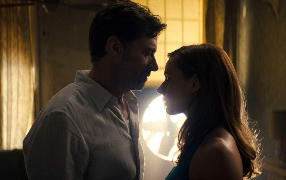 Caminhos da Memória estreia com Hugh Jackman e Rebecca Ferguson como protagonistas num suposto sci-fi thriller que funciona melhor como romance e suspense.