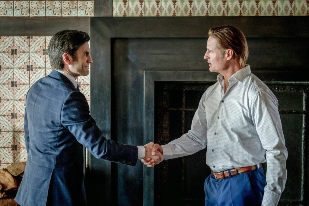 O Paramount Network divulgou a programação da próxima semana (23 a 29 de agosto) e inclui o lançamento da terceira temporada de Yellowstone. Veja!