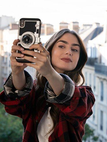 Emily em Paris   Netflix divulga teaser e data da segunda temporada