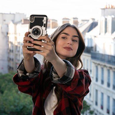 Emily em Paris | Netflix divulga teaser e data da segunda temporada