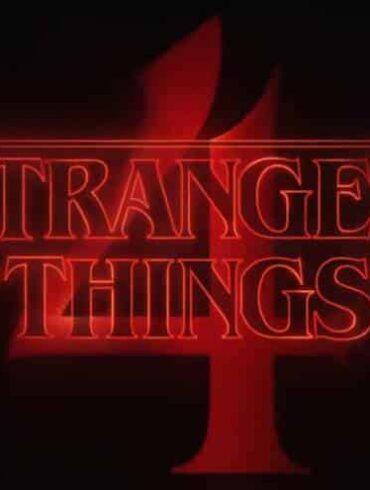 Vitor Creel | Teaser revela importância do personagem em Stranger Things 4